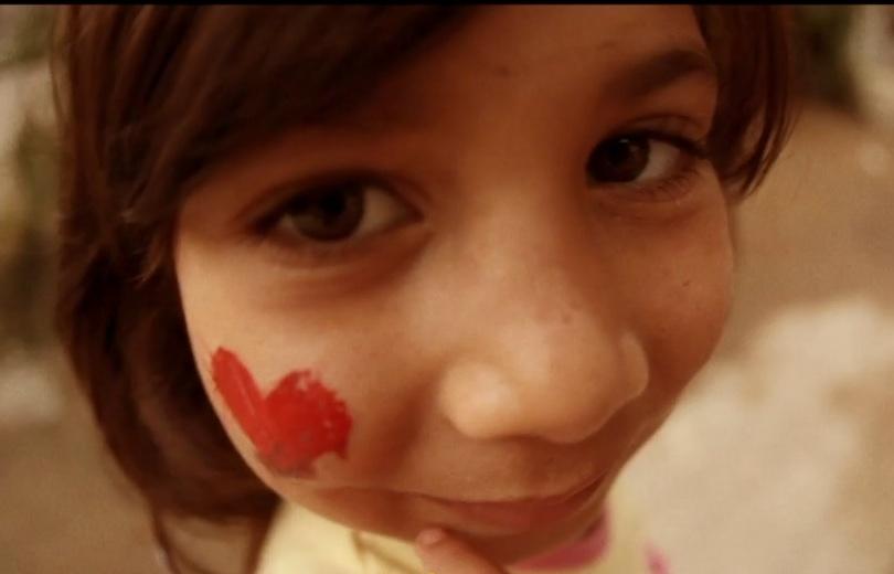 Projeto mostra o que há dentro do coração das crianças através da arte 2