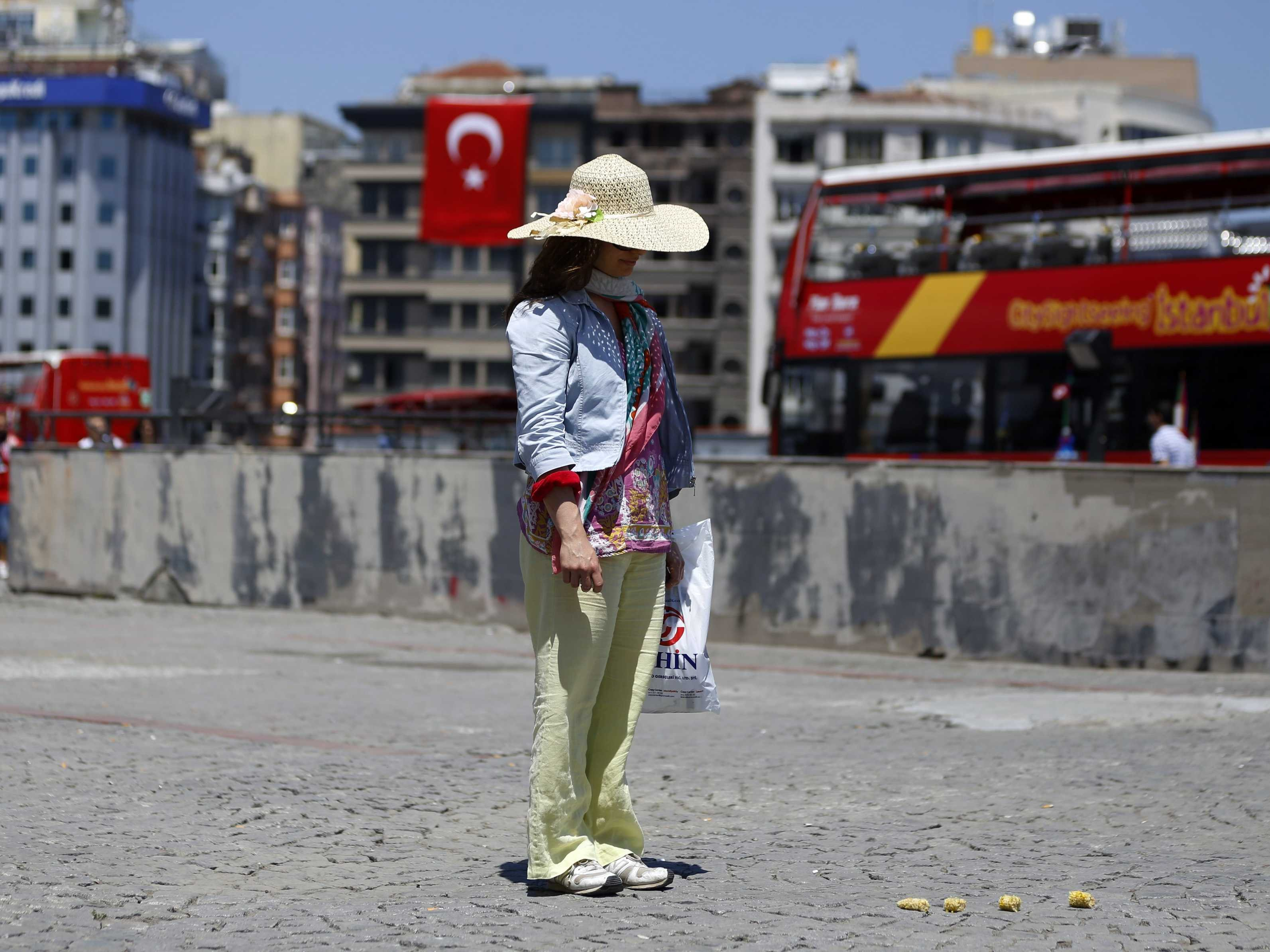 standing-man-protest-istanbul-turkey