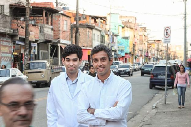 Médicos do Sírio e do Einstein abrem clínica particular em Heliópolis 1