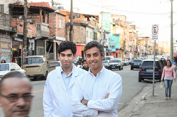 Médicos do Sírio e do Einstein abrem clínica particular em Heliópolis 3