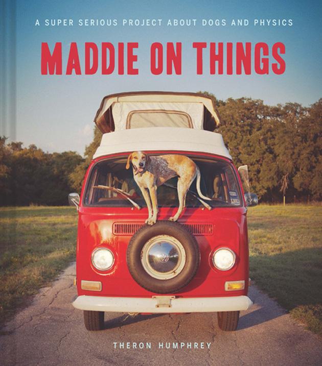 Maddie-on-Things