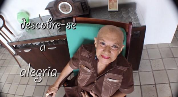 Idosa de 93 anos é poeta e dá conselhos preciosos sobre a vida 2