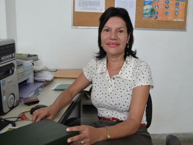 Ex-moradora de rua vence barreiras e se torna professora universitária 1