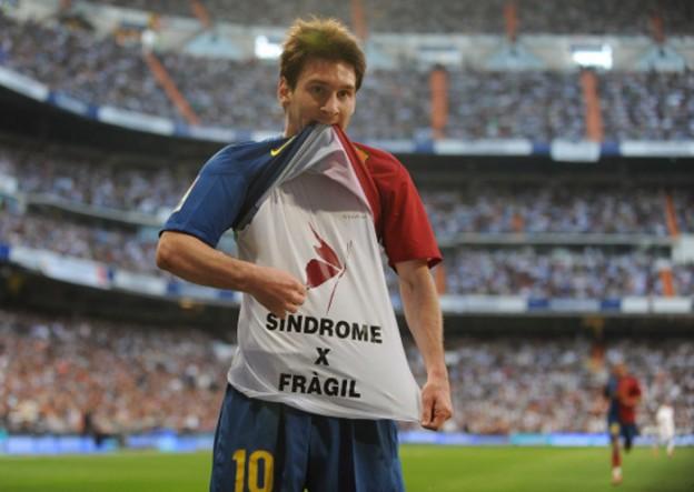 Como o autismo ajudou Messi a se tornar o melhor do mundo 7