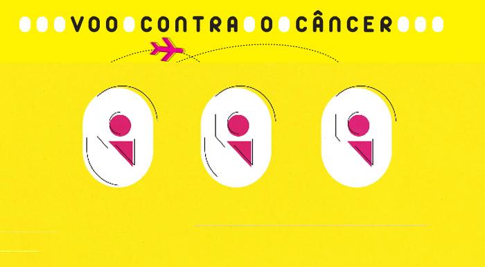 Campanha pede voo direto para Barretos, para agilizar os tratamentos no Hospital do Câncer 2