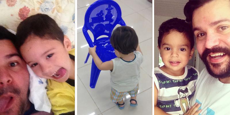 10 atitudes que devemos aprender com as crianças 2