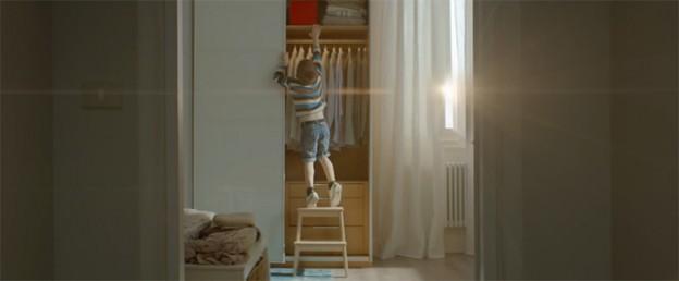 Ikea e a pouco coisa necessária para crescer juntos 2