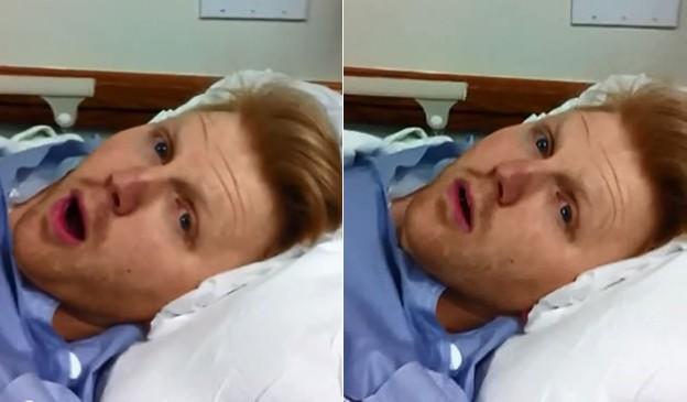 Marido acorda de cirurgia com amnésia e fica maravilhado ao descobrir beleza da mulher 1