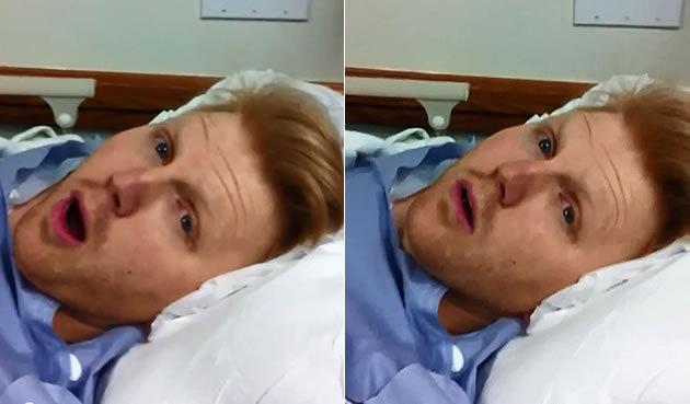Marido acorda de cirurgia com amnésia e fica maravilhado ao descobrir beleza da mulher 3