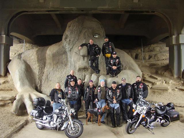 motociclistas ajudam crianças que sofreram abuso 3