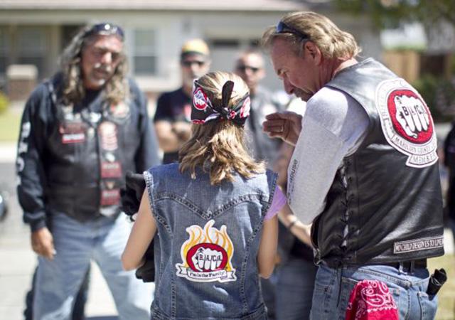 motociclistas ajudam crianças que sofreram abuso 8