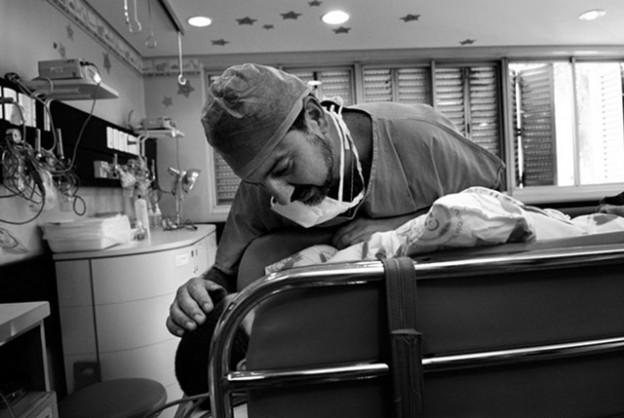 Um livro-documentário sobre a medicina humanizada no Brasil 1