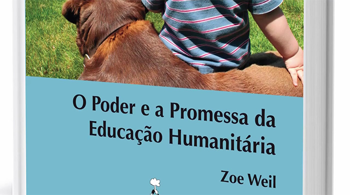 Você já ouviu falar em educação humanitária? 3