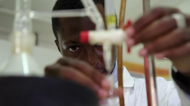 Estudantes africanos criam sabonete capaz repelir o mosquito da malária 1