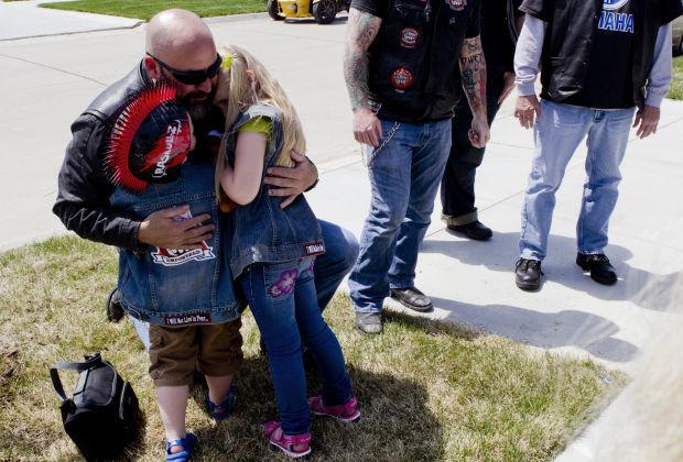motociclistas ajudam crianças que sofreram abuso 7