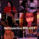 Retrospectiva RPA: Os vídeos mais emocionantes de 2013 7