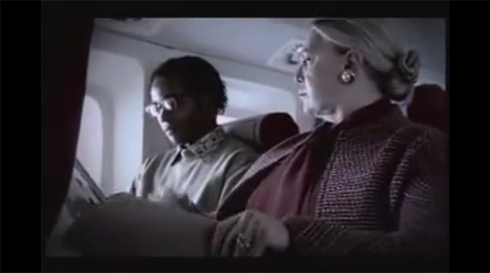 O mais poderoso comercial anti-racismo que você já viu 3
