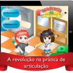 Fonoaudióloga cria aplicativos para crianças autistas e com dificuldade na fala 6