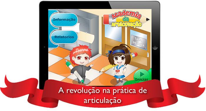 Fonoaudióloga cria aplicativos para crianças autistas e com dificuldade na fala 2