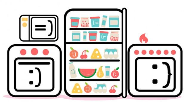 Cozinha do bem ajuda em doações para instituições beneficentes 2