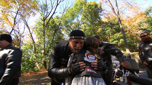 motociclistas ajudam crianças que sofreram abuso 10