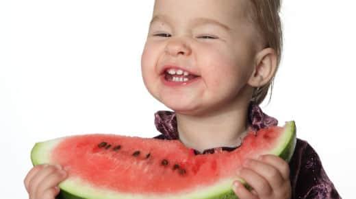 Seu filho não se alimenta bem, ou você tem dúvidas de como melhorar a alimentação? 3