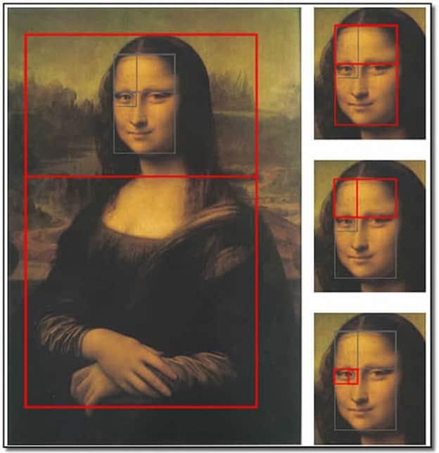 Matemático mostra que os números Fibonacci fazem parte da nossa vida 1