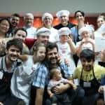 A Equipe do RPA esteve com os 'Chefs Especiais', um projeto que utiliza a gastronomia para promover a inclusão social 4