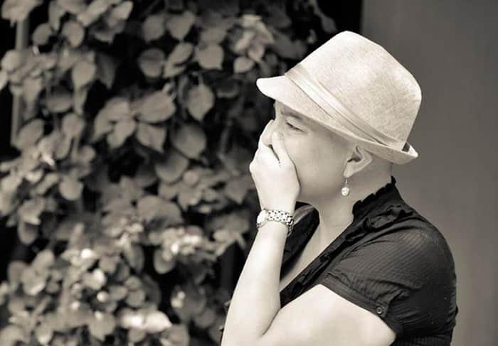 Quando ela foi diagnosticada com câncer, as amigas decidiram fazer uma surpresa inesquecível 1