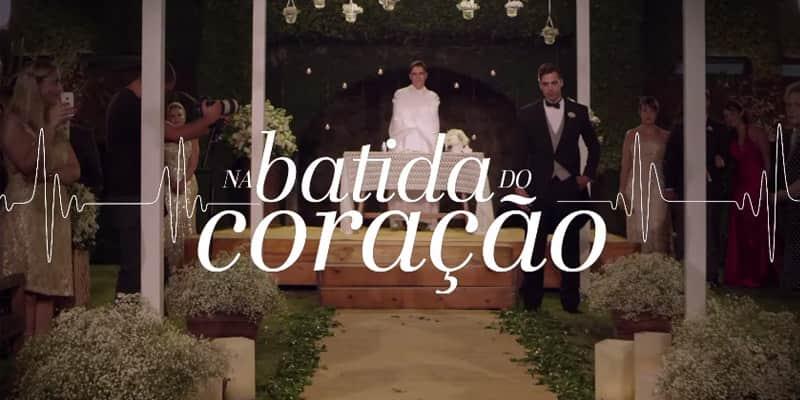 Vídeo transforma as batidas do coração em música para o casamento 2