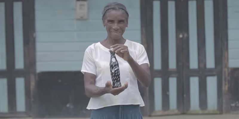 Marca vende chuva para ajudar cidade Colombiana que não tinha água potável 2