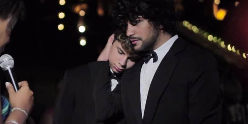 Belo casamento de Igor e Felipe reúne familiares e amigos para celebrar o amor 1