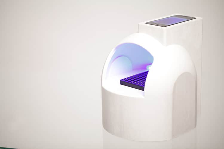 Com nova tecnologia será possível detectar o câncer até 5 anos de antecedência 2