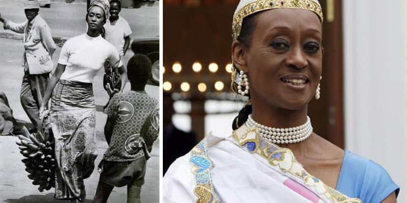 A incrível história da africana que conquistou o mundo em diversas áreas 2
