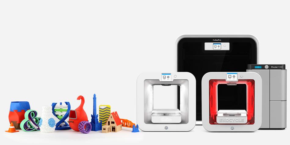 Impressora 3D transforma garrafas PETs usadas em novos objetos 2