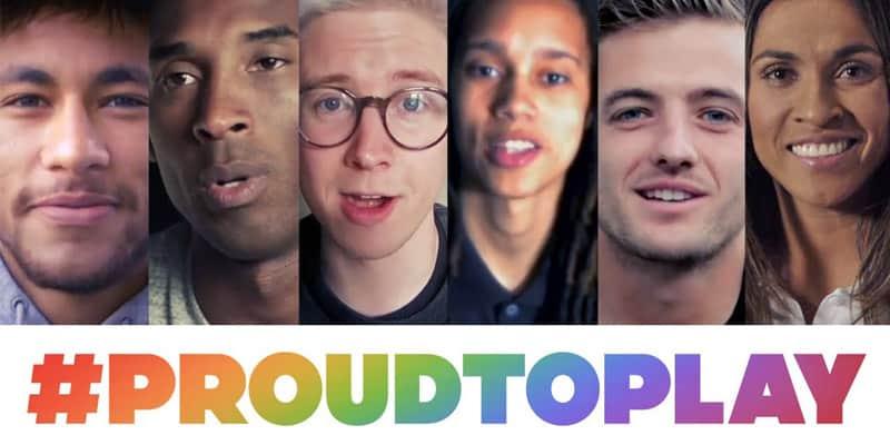 Youtube comemora Copa do Mundo e Mês do Orgulho LGBT com vídeo anti-homofobia 1