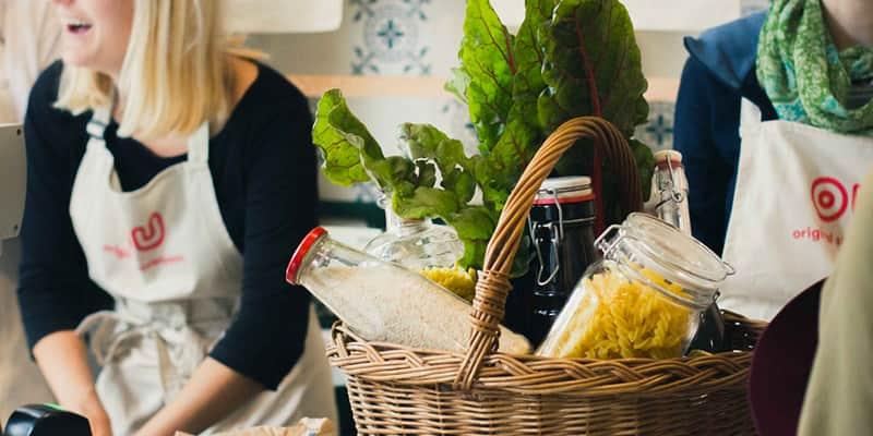 O primeiro supermercado sem embalagens descartáveis no mundo já funciona em Berlim 1