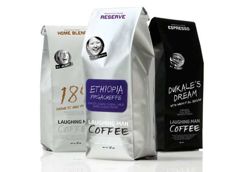 Café lançado por Hugh Jackman