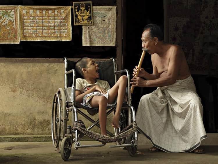 Foto Ario Wibisono- National Geographic - Imgur