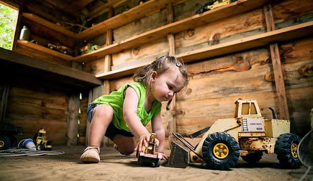 24 fotos para quebrar os estereótipos da indústria de brinquedos 3