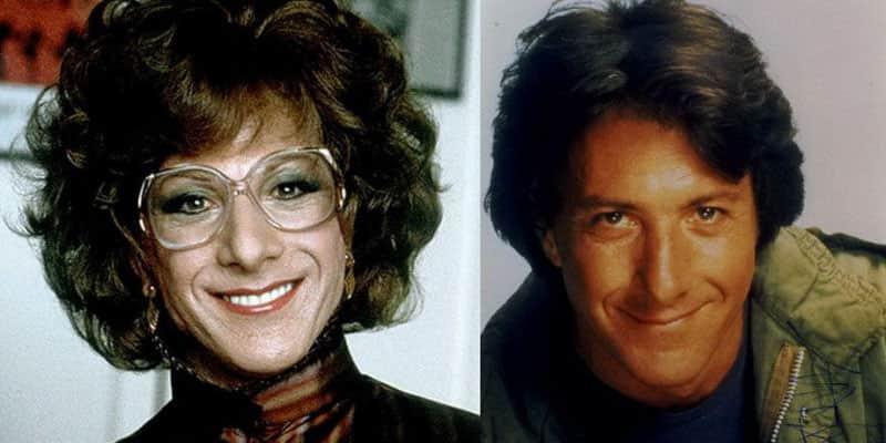 Dustin Hoffman se emociona ao falar sobre padrão de beleza feminino imposto