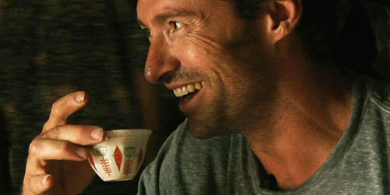 Hugh Jackman criou um e-commerce que insere pequenos produtores de café no mercado global