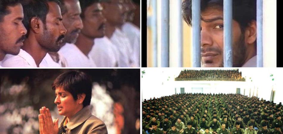 Como a meditação reabilitou presidiários na maior prisão da Índia 2