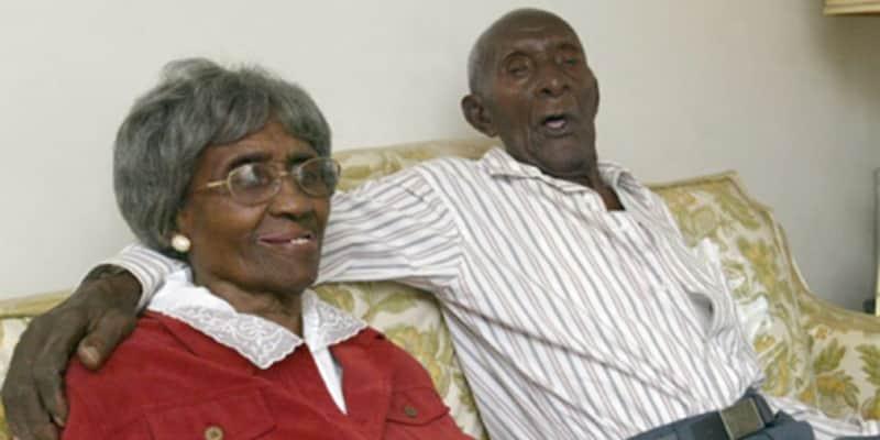 14 lições que devemos aprender com o casal mais duradouro do mundo 1