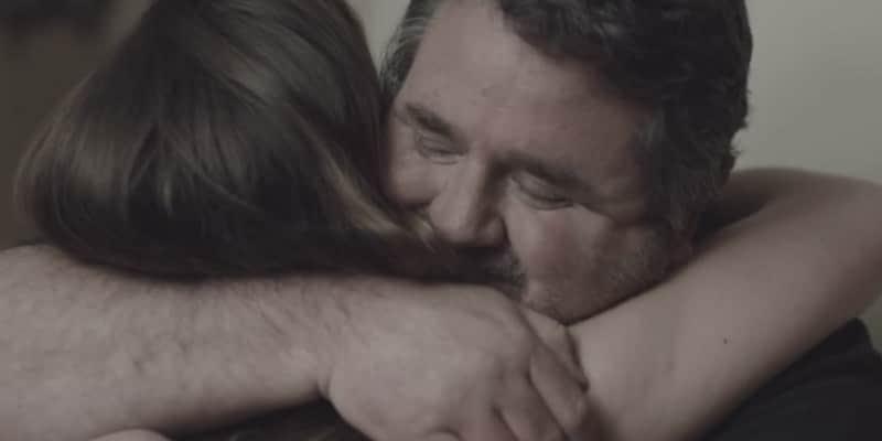 Pai ajuda filha aflita e promove um final emocionante 2