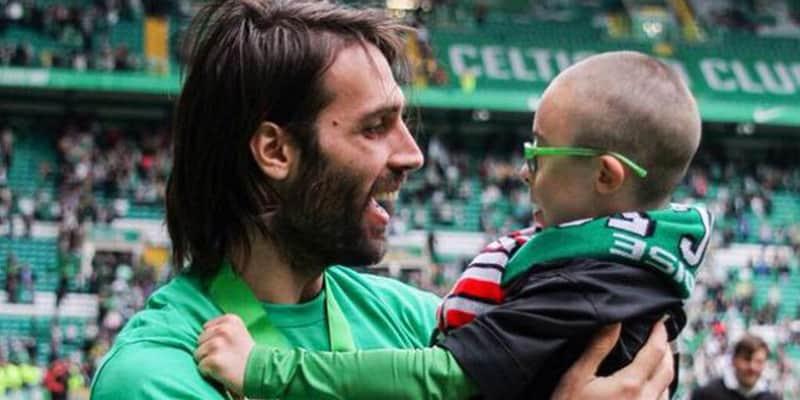 #gentilezanacopa: a demonstração de altruísmo do jogador grego Giórgos Samarás 2