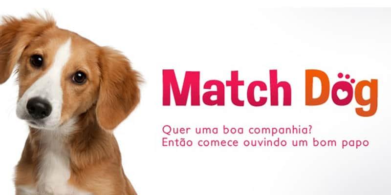 Em busca de companhia?! Adote um cãozinho pelo Tinder já! 1