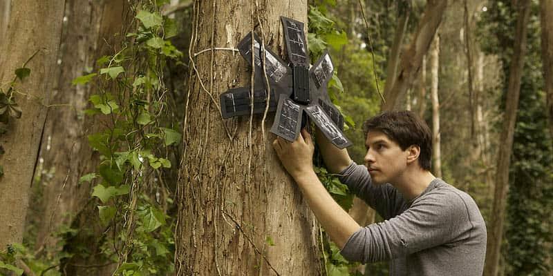 Reaproveitamento de smartphones agora pode salvar florestas 2