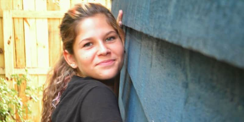 Adolescente de 14 anos faz uma casa sustentável gastando apenas 10 mil dólares 1