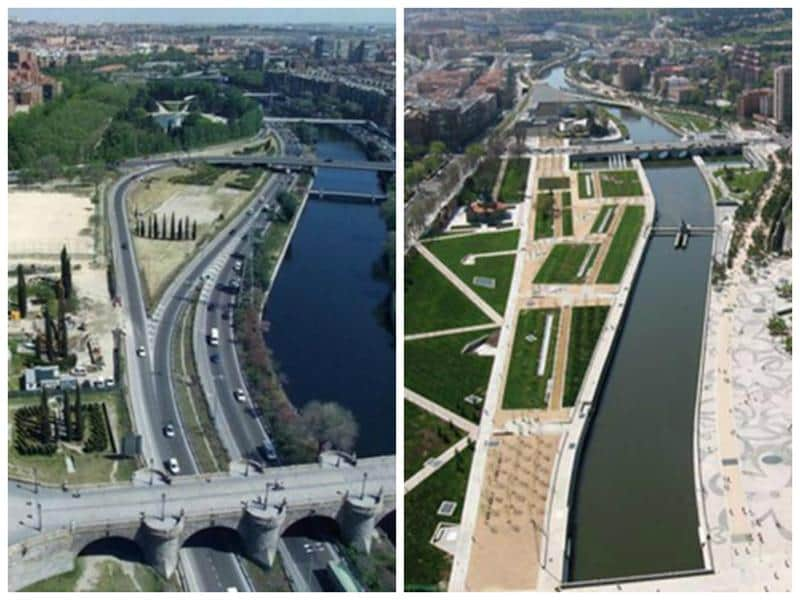 6 cidades que fizeram de suas rodovias parques urbanos 2